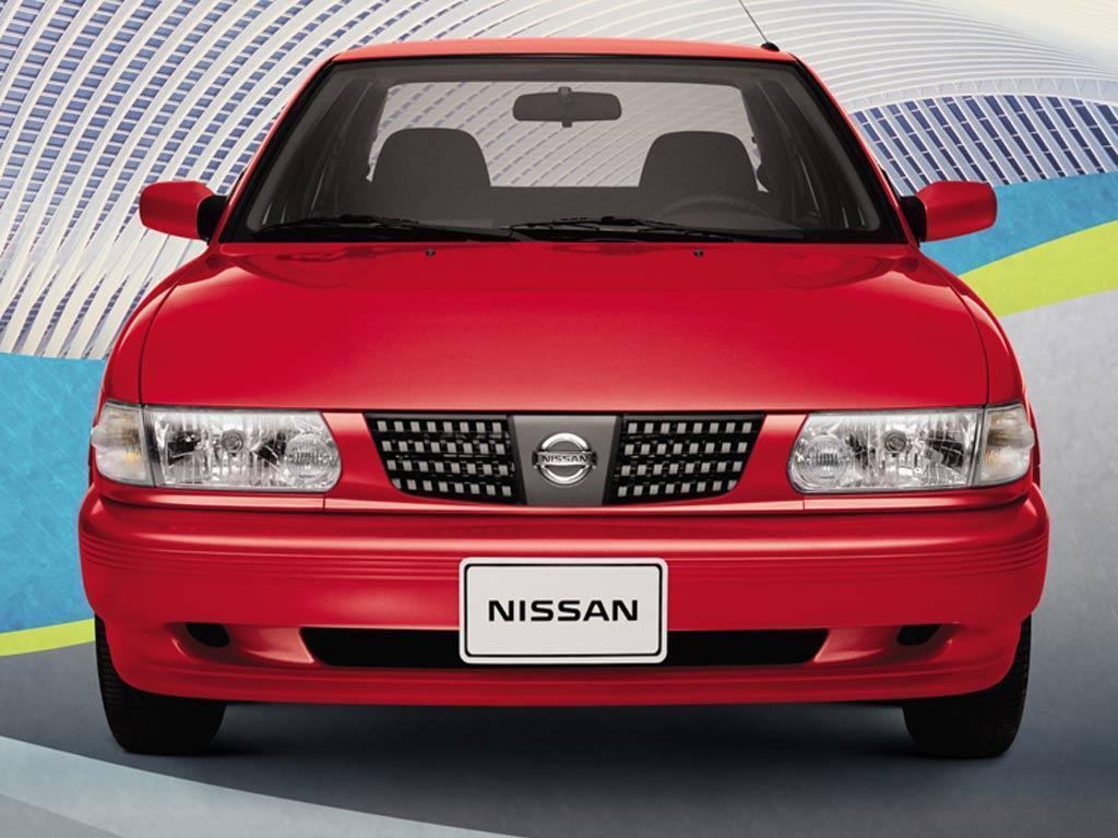 Nissan Tsuru GS II (2013)