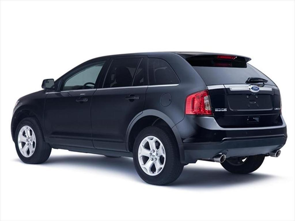 Ford edge precio en mexico