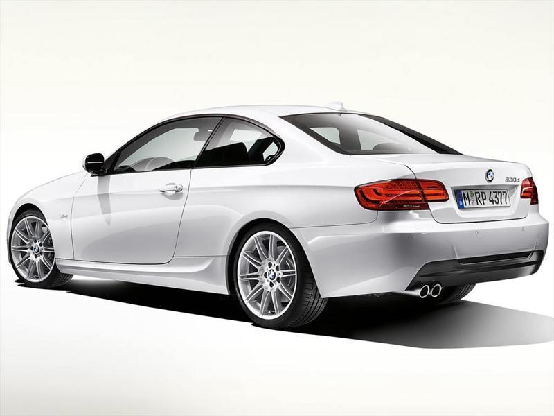 BMW Serie 3 325i Coupé M Sport (2013)