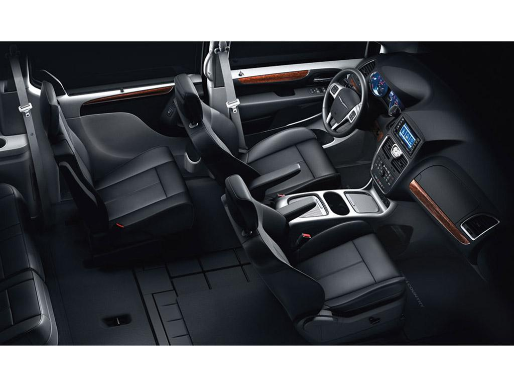 chrysler town and country lx 3 6l 2013. Black Bedroom Furniture Sets. Home Design Ideas