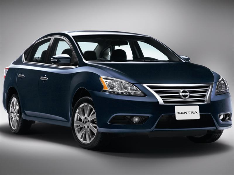 Nissan Sentra Exclusive Aut (2014)