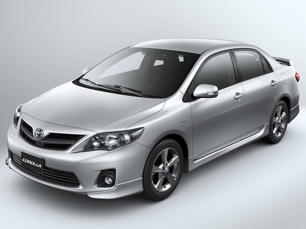 toyota corolla xrs 2012. Black Bedroom Furniture Sets. Home Design Ideas