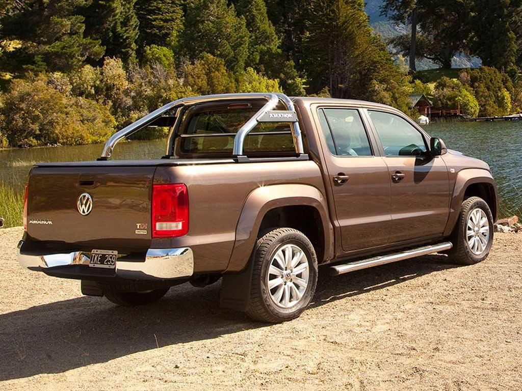 volkswagen amarok dc 4x4 highline 180cv 2014. Black Bedroom Furniture Sets. Home Design Ideas