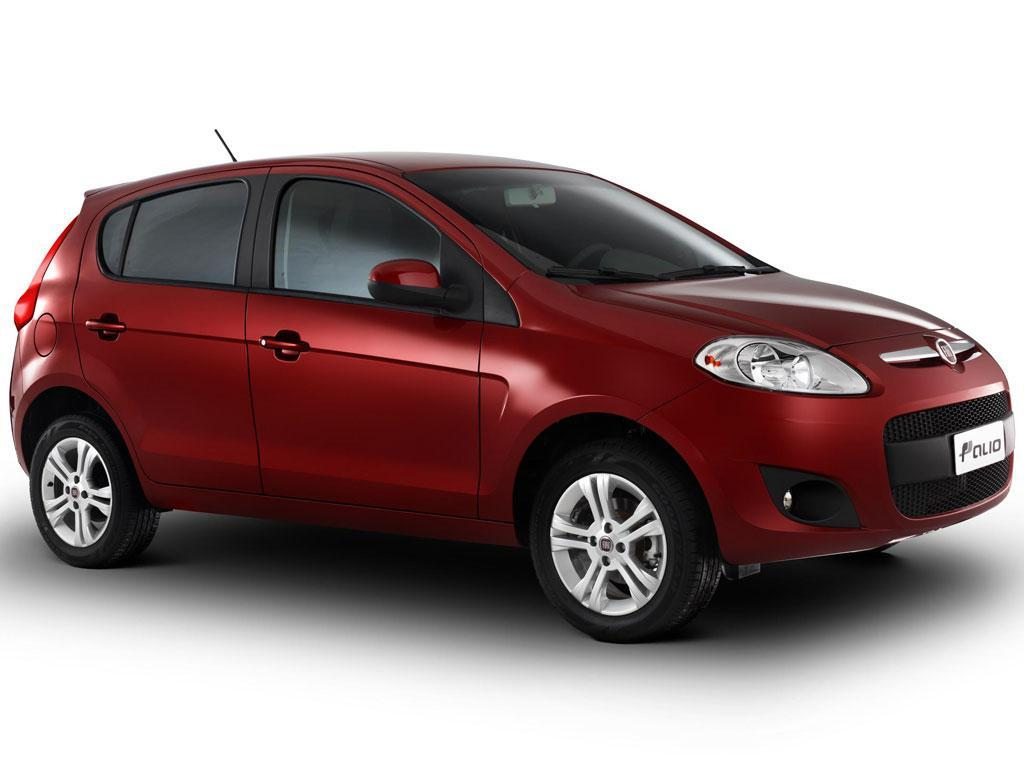 Fiat palio 5p sporting 2013 for Precio fiat idea attractive 2013