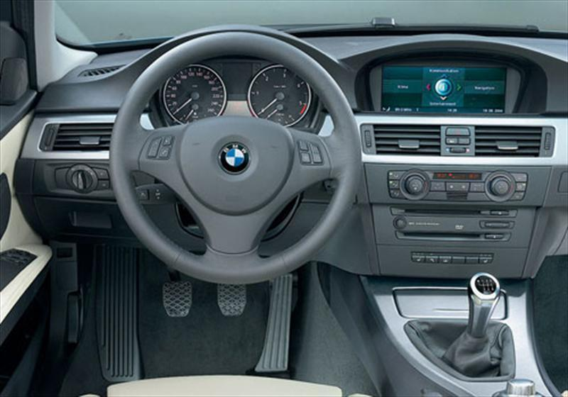 Bmw Serie 3 Coup 233 320i 2 0l 2015