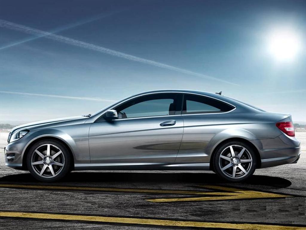 Mercedes benz clase c c250 coup sport 1 8l aut 2014 - Mercedes benz c250 coupe 2014 ...