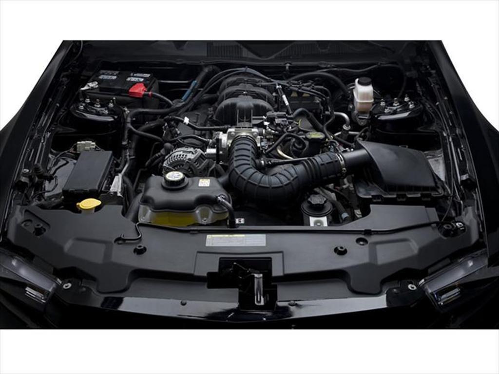 Ford Mustang Gt Equipado 5 0l V8 2014