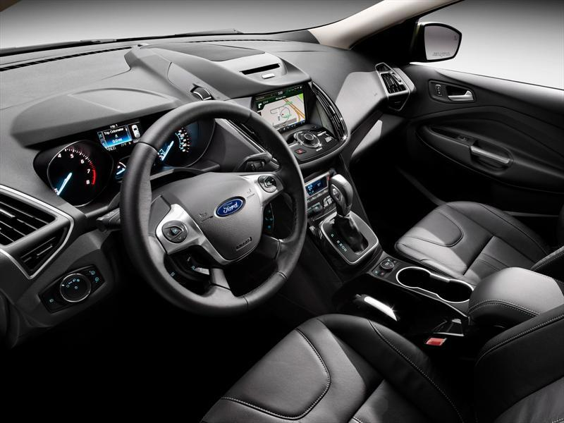 Ford Escape 2014 In The Philippines   Autos Post