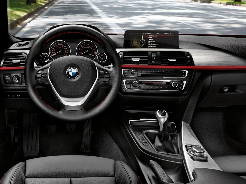bmw serie 3 335ia sport line 2015. Black Bedroom Furniture Sets. Home Design Ideas