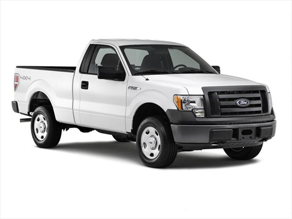 ford f 150 xl 4x4 3 7l cabina regular 2014. Black Bedroom Furniture Sets. Home Design Ideas