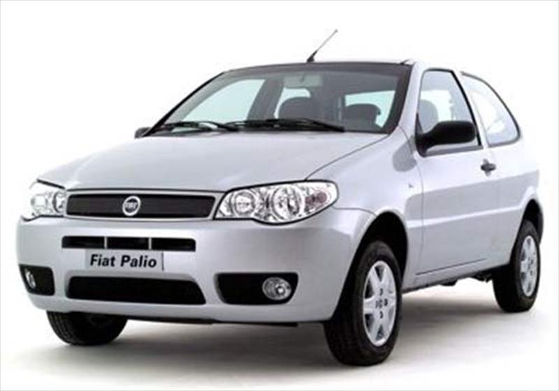 Fiat nuevo palio informaci n 2016 Nuevo fiat idea 2016