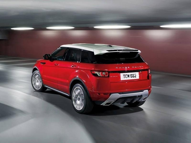 land rover range rover evoque pure 2015. Black Bedroom Furniture Sets. Home Design Ideas