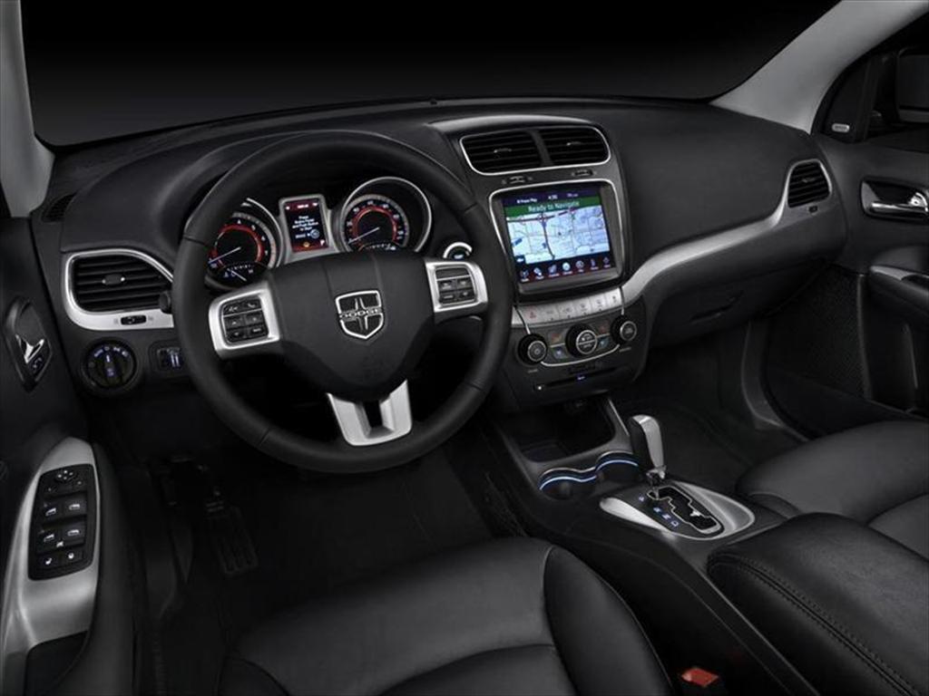 Dodge Journey Sxt 2 4l 7 Pasajeros Plus 2015