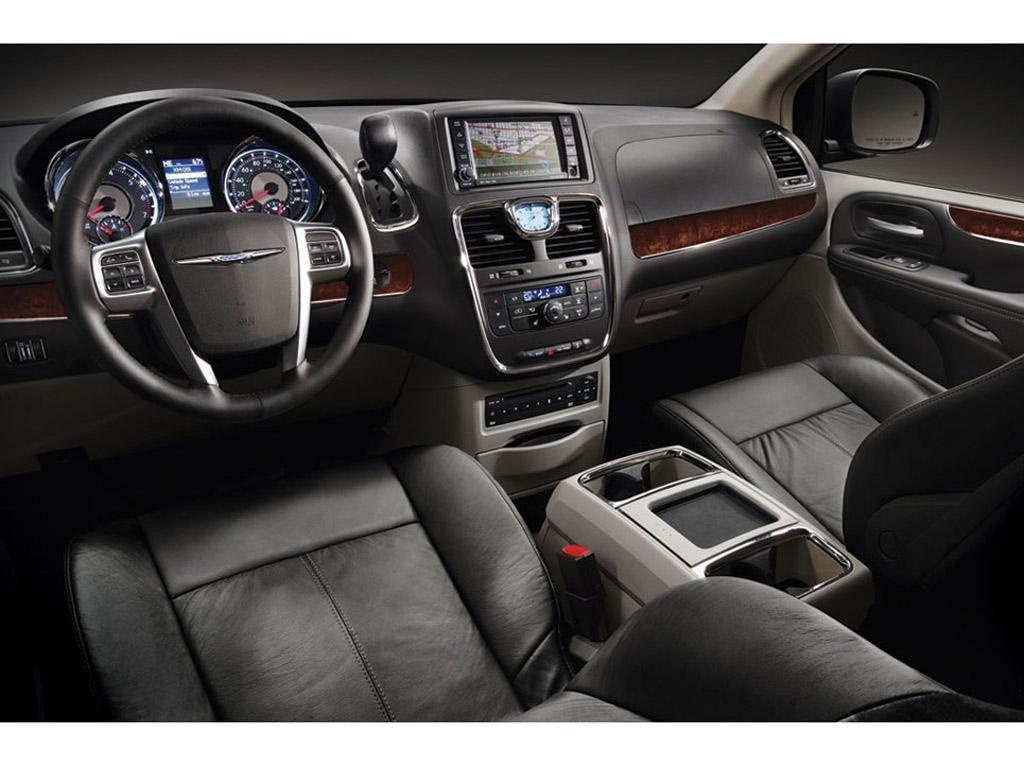 chrysler town and country touring piel 3 6l 2015. Black Bedroom Furniture Sets. Home Design Ideas