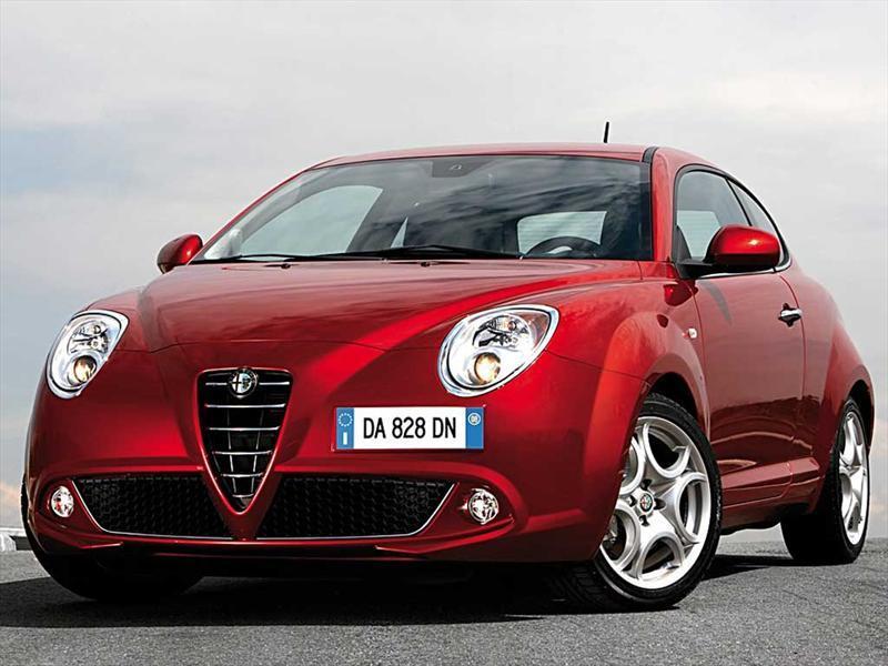 Alfa Romeo Mito Informacin 2016