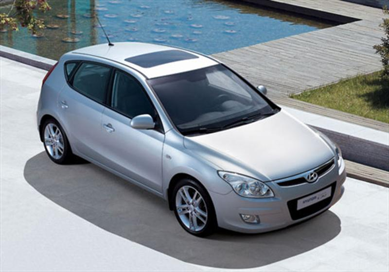 Hyundai I30 1 6 Gls Full Seguridad Aut 2013