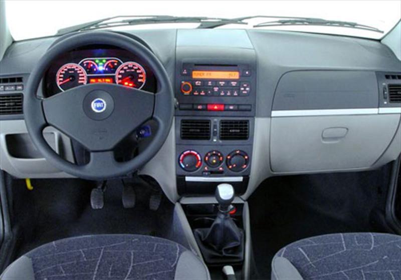 Autos Fiat Informaci 243 N Palio Fire