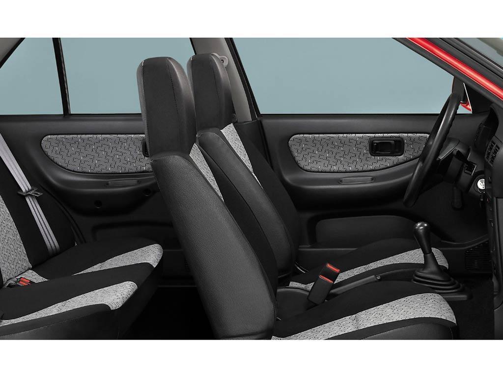 Nissan Tsuru - Información 2017