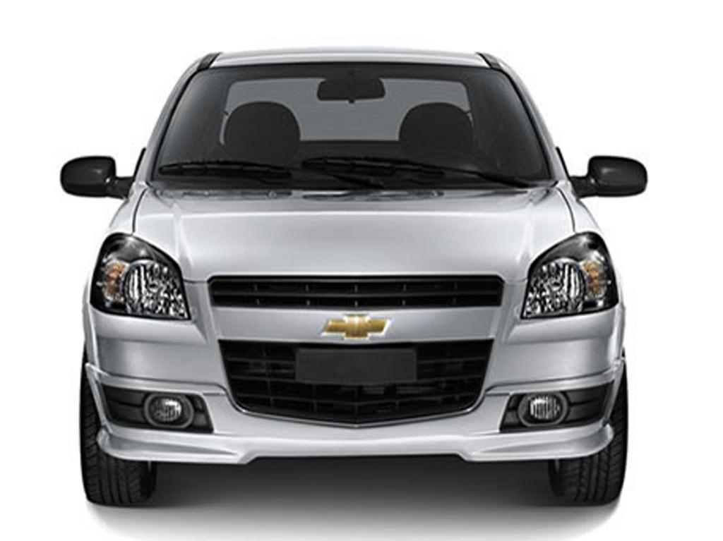 H And H Chevrolet >> Chevrolet Chevy Sedán Paq H (2012)