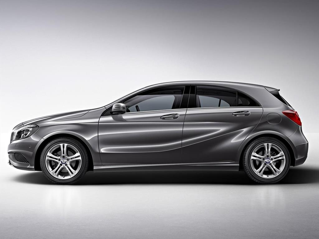 Mercedes benz clase a 200 urban aut 2018 for Mercedes benz clase a 2018