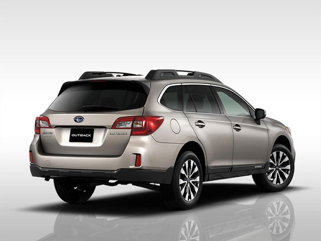 subaru outback 3 6 awd aut si drive 2017. Black Bedroom Furniture Sets. Home Design Ideas