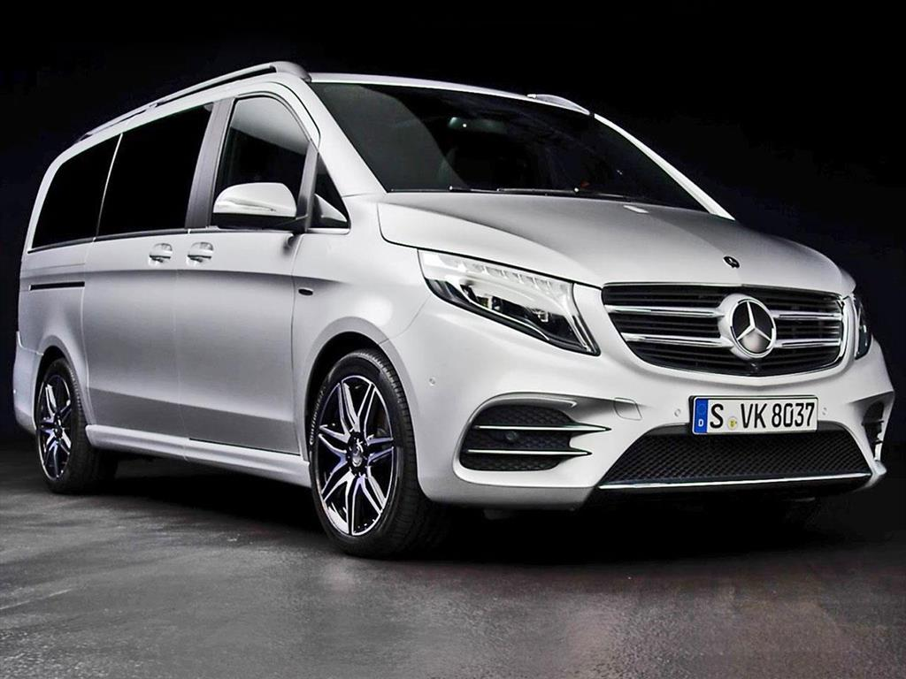 2018 mercedes vito new car release date and review 2018. Black Bedroom Furniture Sets. Home Design Ideas