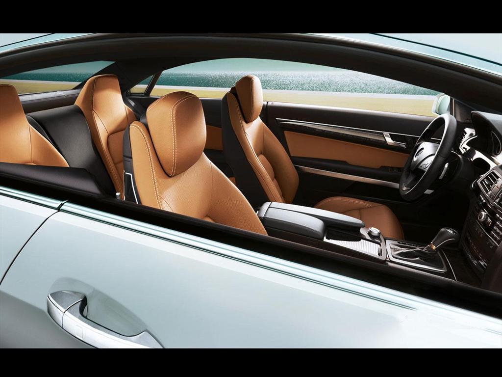 Mercedes benz clase e coup 400 cgi 2017 for Mercedes benz clase c 2017 precio