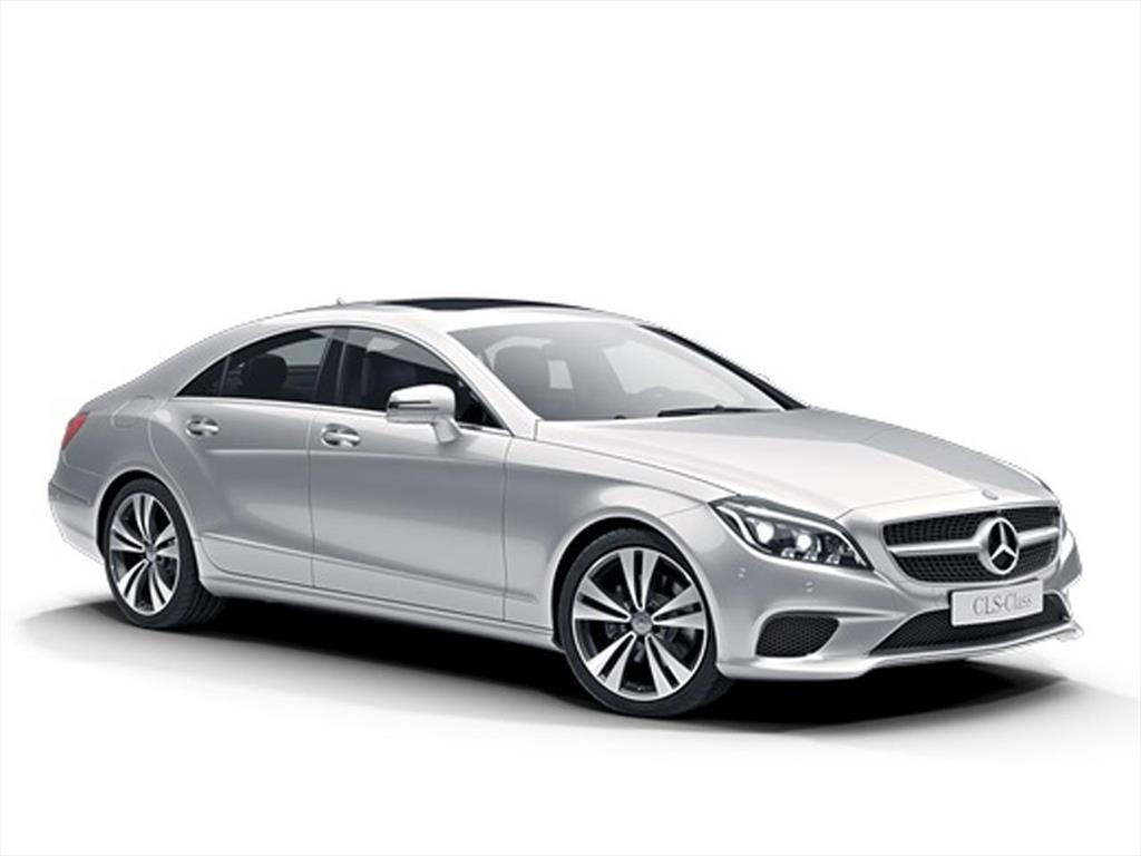 Mercedes benz clase cls nuevos precios del cat logo y for Mercedes benz cls 500 precio