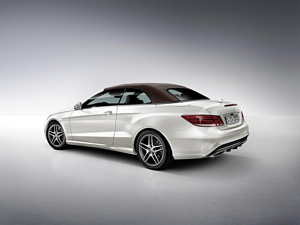 Mercedes benz clase e 250 cgi convertible 2016 for Mercedes benz e 250