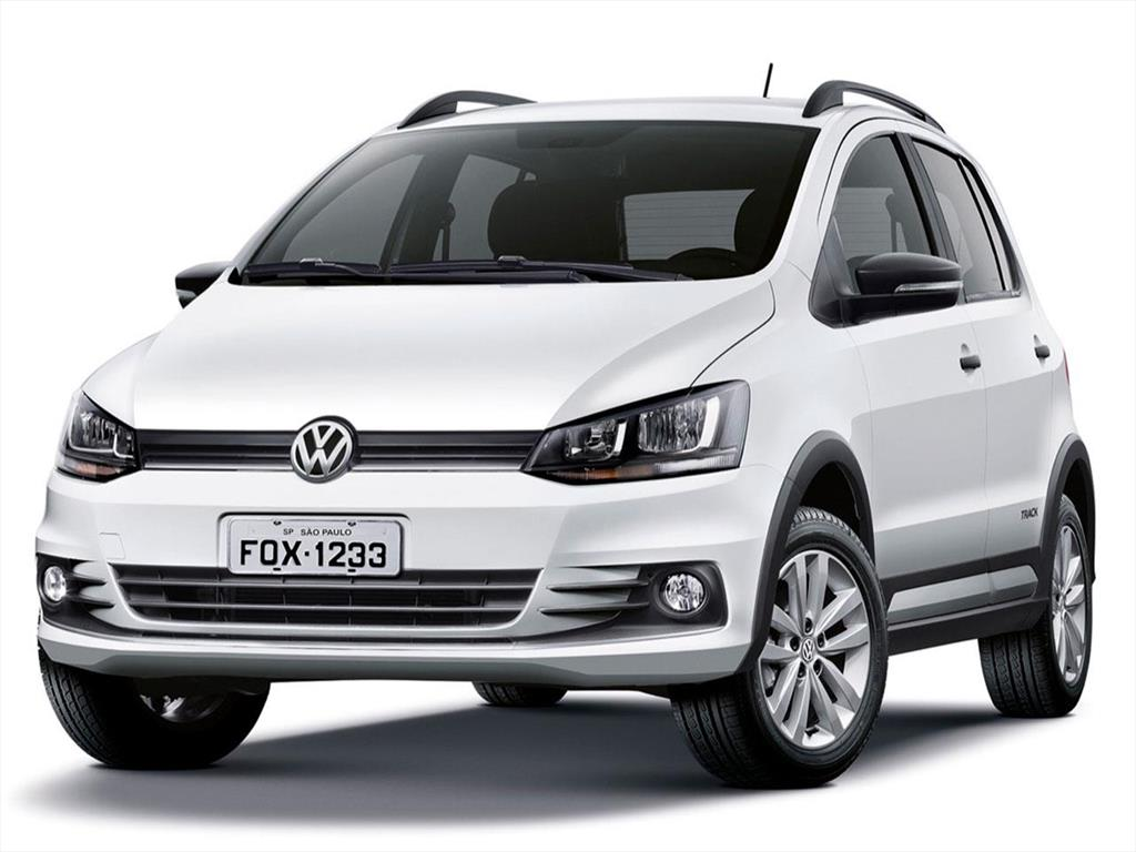 volkswagen fox track 2018. Black Bedroom Furniture Sets. Home Design Ideas