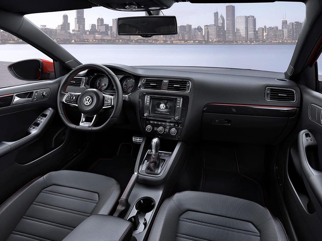 Volkswagen Vento Gli 2 0 Tsi Dsg 2017