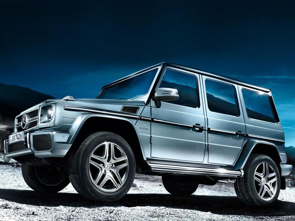 Mercedes benz clase g nuevos precios del cat logo y for Mercedes benz com mx mexico