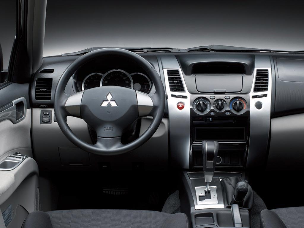 Mitsubishi Montero Sport 2.5 Diesel 4X4 GLX (2015)