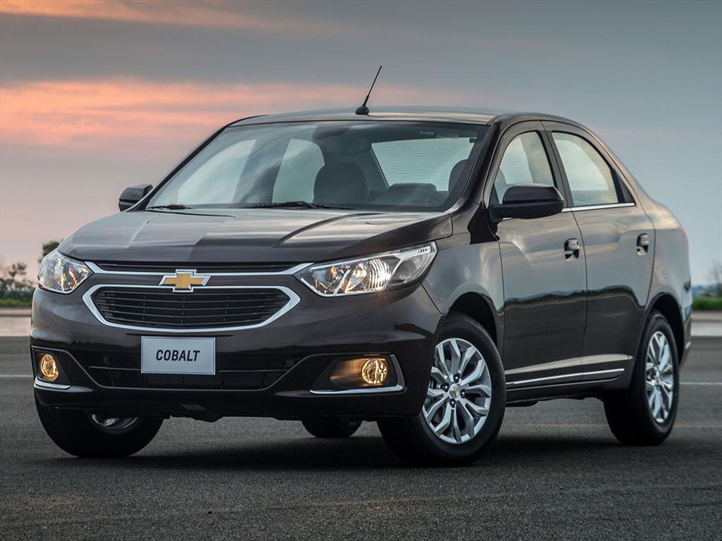 Autos Nuevos - Chevrolet - Precios Cobalt