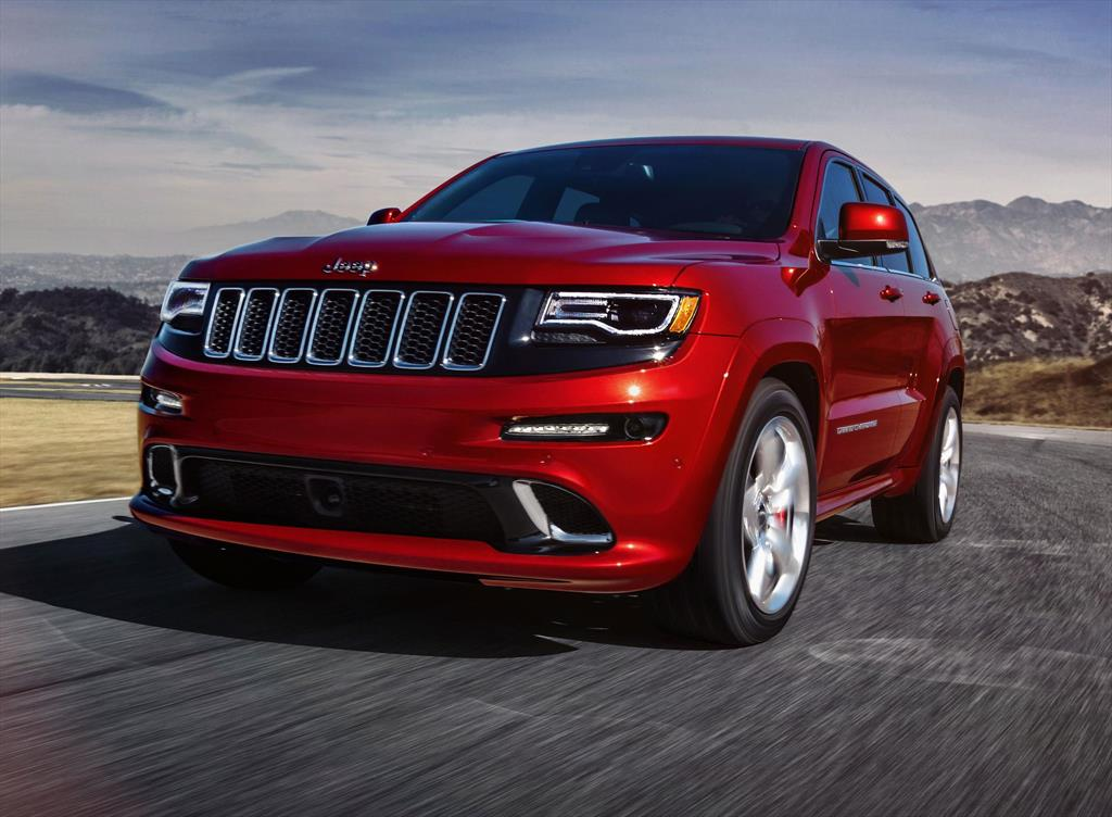 2015 jeep srt8 red vapor for sale autos post. Black Bedroom Furniture Sets. Home Design Ideas