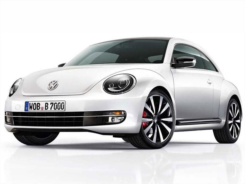 volkswagen beetle informaci n 2016. Black Bedroom Furniture Sets. Home Design Ideas