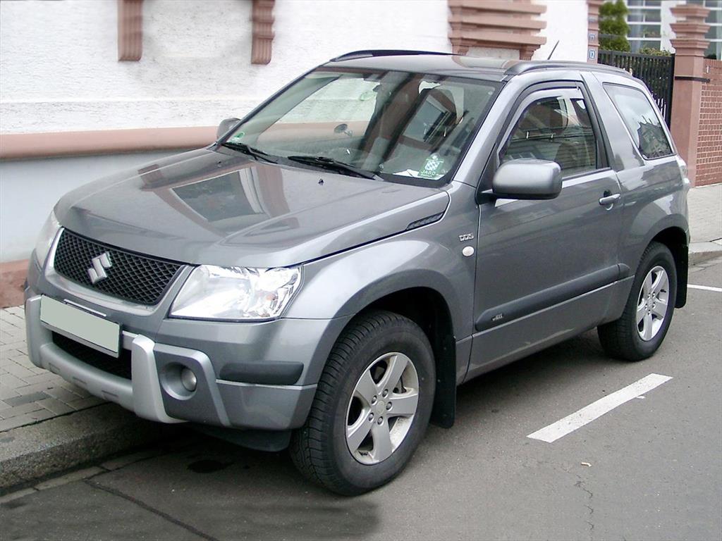 Suzuki Grand Nomade Antofagasta