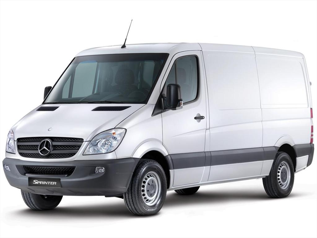 mercedes benz sprinter street furg n 411 3250 tn v1 2014. Black Bedroom Furniture Sets. Home Design Ideas