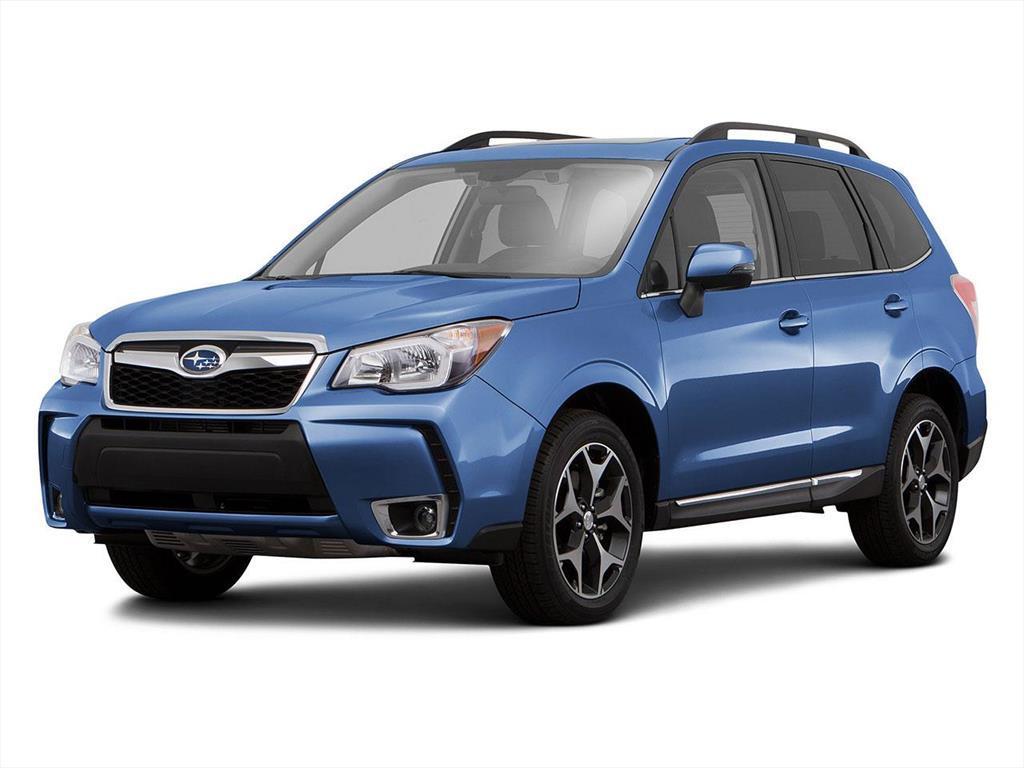 Subaru Forester nuevos, precios del catálogo y cotizaciones.
