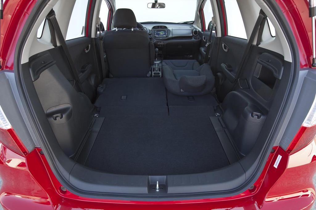 Venta Auto Nuevo Honda Fit Lx 1 5l Color A Eleccion Precio