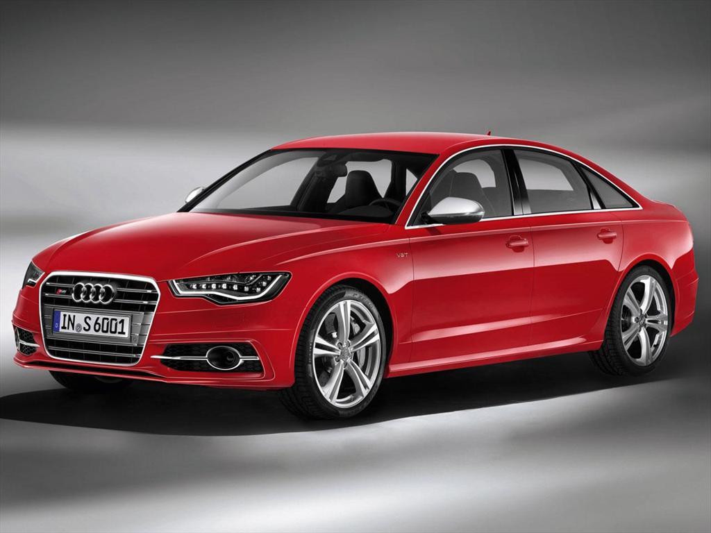 Audi Serie S