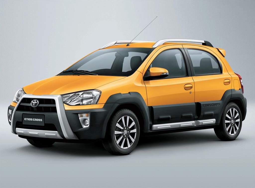 Toyota Etios Hatchback