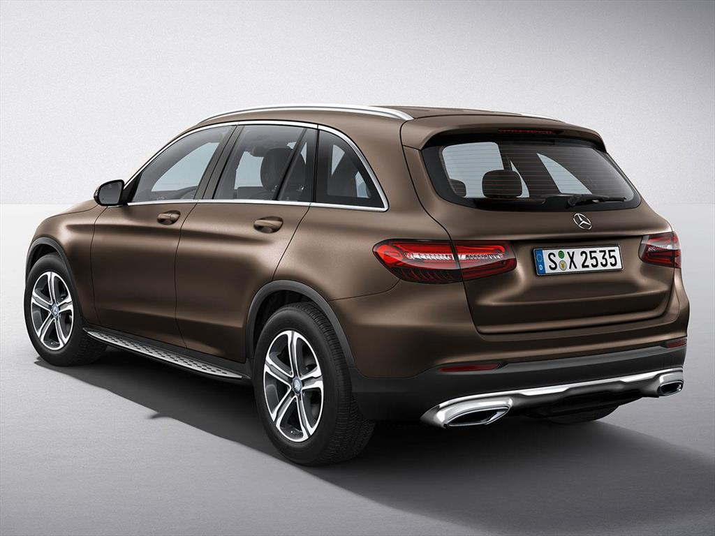 Autos nuevos mercedes benz precios clase glc for Mercedes benz glc precio