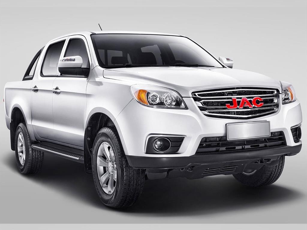 JAC Motors T6 - Inform...
