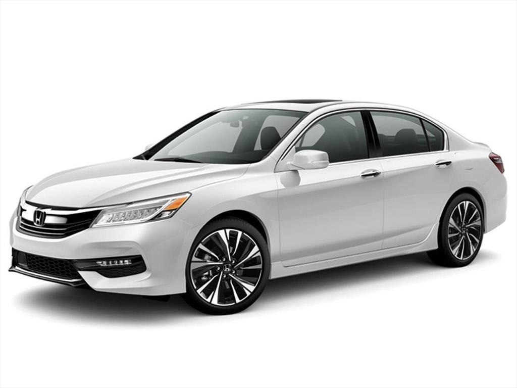 Honda Accord nuevos, precios del catálogo y cotizaciones.