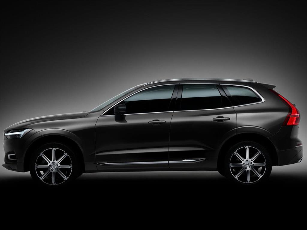 volvo xc60 t5 momentum 4x4 geartronic 2018. Black Bedroom Furniture Sets. Home Design Ideas