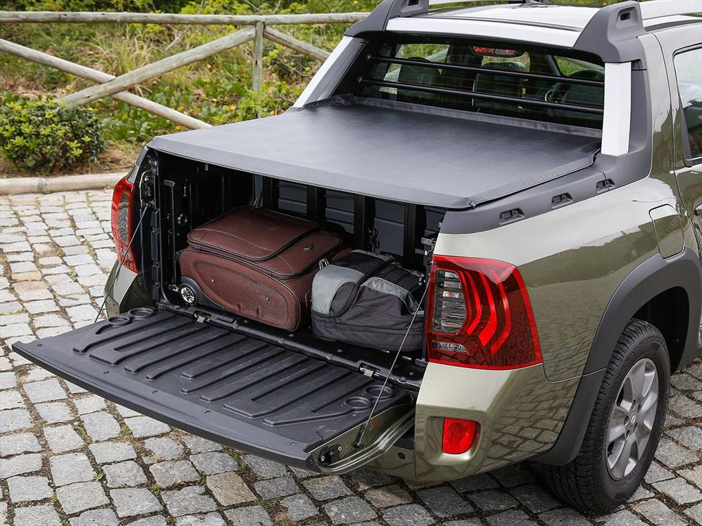 renault duster oroch dynamique 2 0  2017
