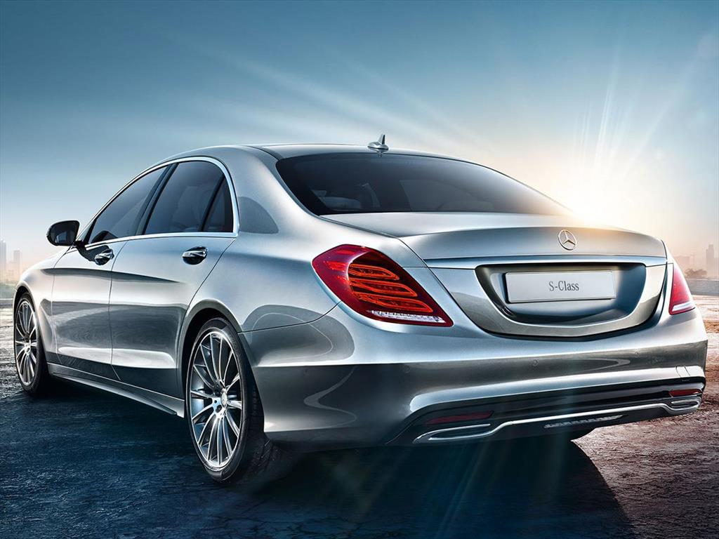 Autos nuevos mercedes benz precios clase s for Mercedes benz precios
