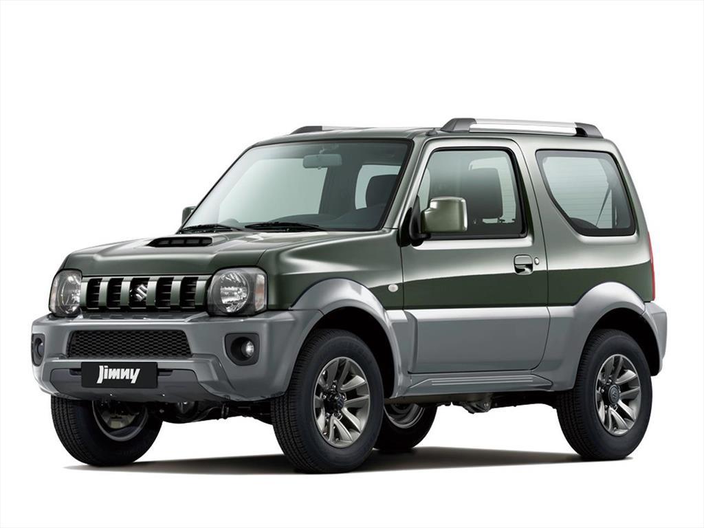 Suzuki jimny nuevos precios del cat logo y cotizaciones for Costo del garage 3 alloggiamenti