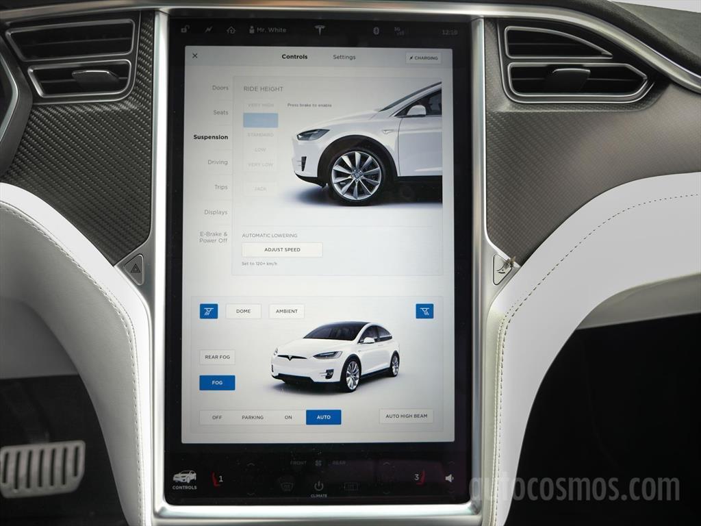 Tesla Model X Nuevos Precios Del Catlogo Y Cotizaciones